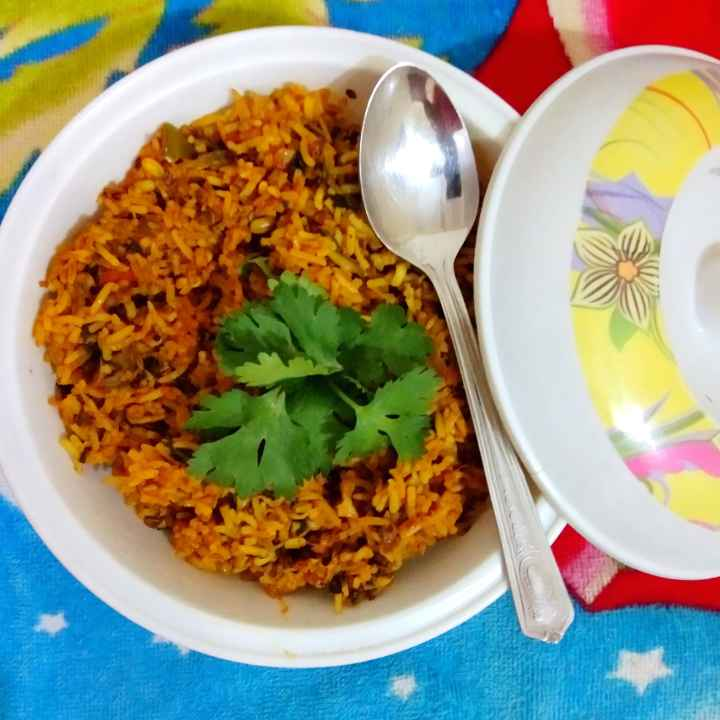 Photo of Sprouts pulao by GAYATRI THAKKAR at BetterButter
