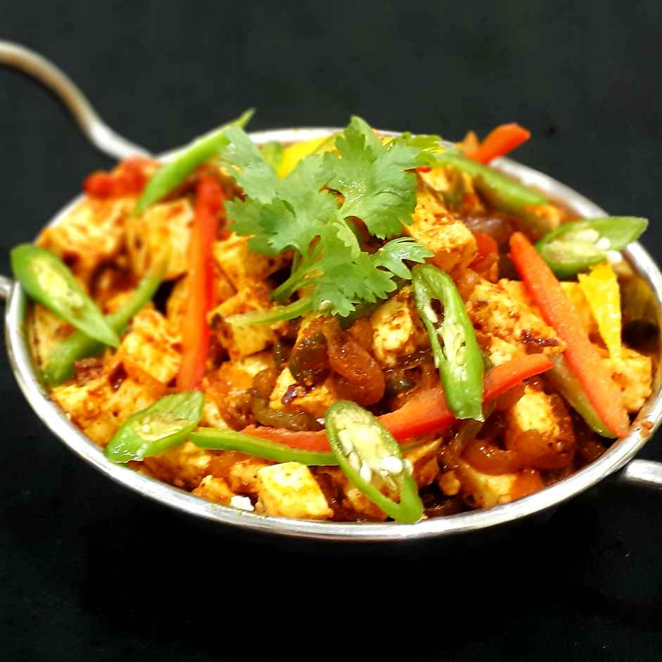 Photo of Herbs Paneer by Chandana Banerjee at BetterButter