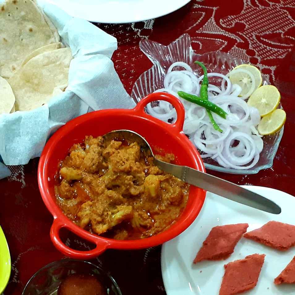 Photo of Fulofi Butter Mashala by Chandana Banerjee at BetterButter