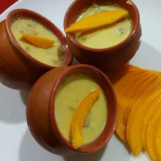 Photo of Aam Doi by Chandana Banerjee at BetterButter