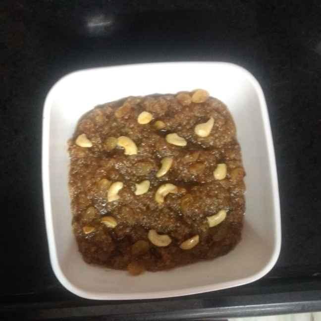 Photo of Bread halwa  by Chandrakala Kata at BetterButter