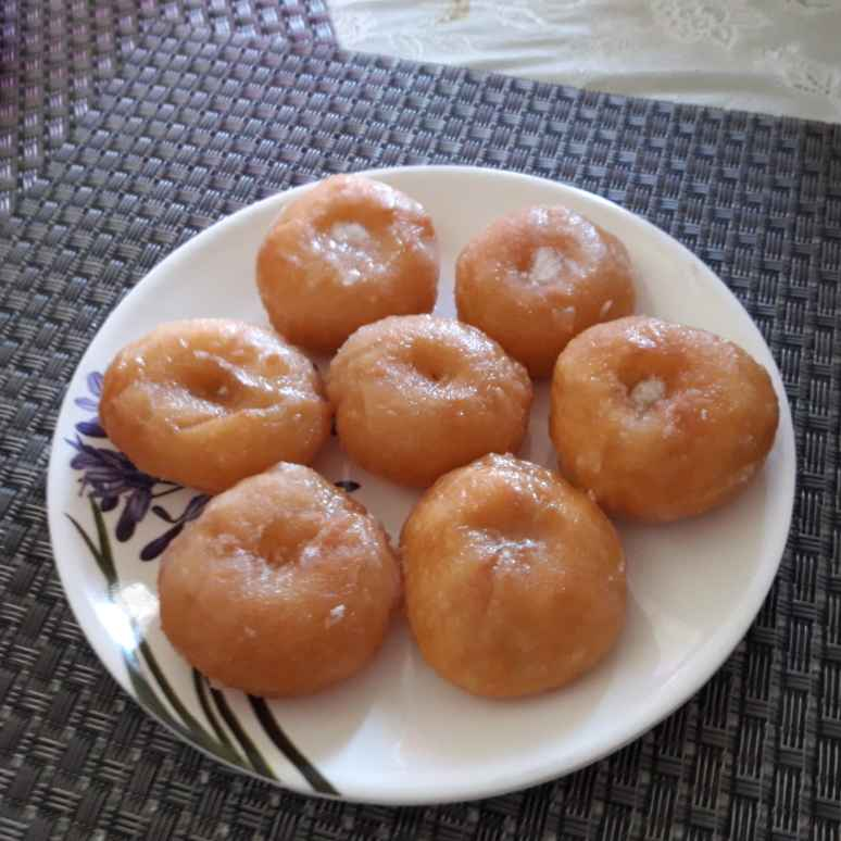 Photo of Baadusha. by Chandrika Marripudi at BetterButter