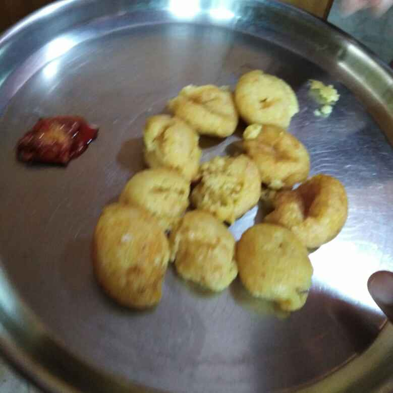 Photo of Idily poganalu by Chandrika Reddy at BetterButter