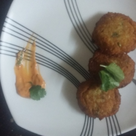 Photo of Sprout Falafel by Chandu Nahata at BetterButter