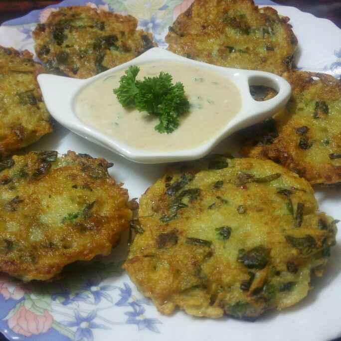Photo of Potato Pancake by Chandu Pugalia at BetterButter