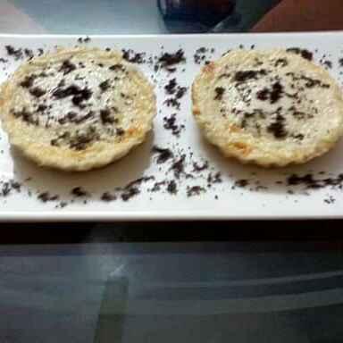 Photo of Baked Cheesecake by Chandu Pugalia at BetterButter