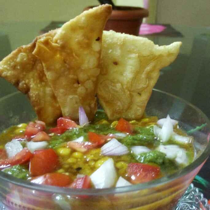 Photo of Dal Pakwan by Chandu Pugalia at BetterButter