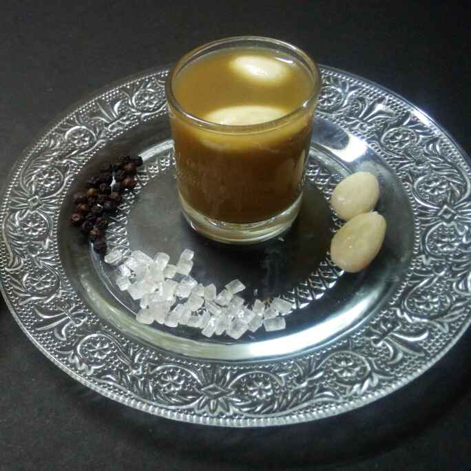 Photo of UKALI----Magical recipe for removing cold by Chandu Pugalia at BetterButter