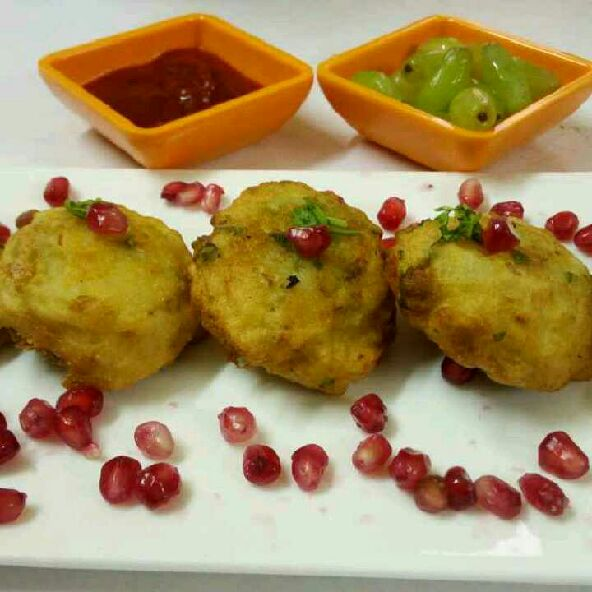 How to make Suji cutlets