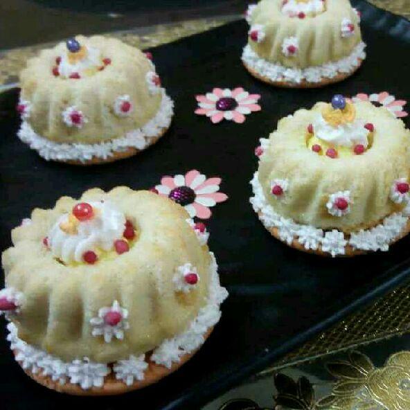 How to make Vanilla cupcakes