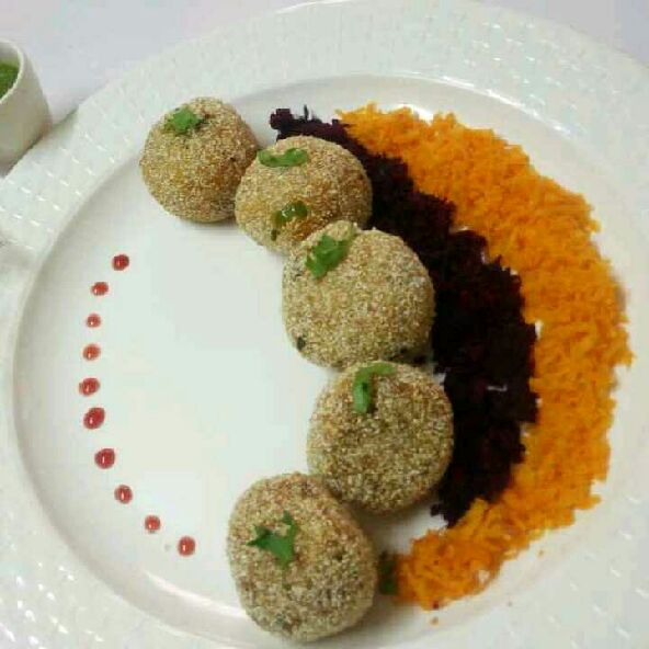 How to make Rice balls