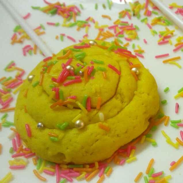 Photo of Lolipop cookies by Chandu Pugalia at BetterButter