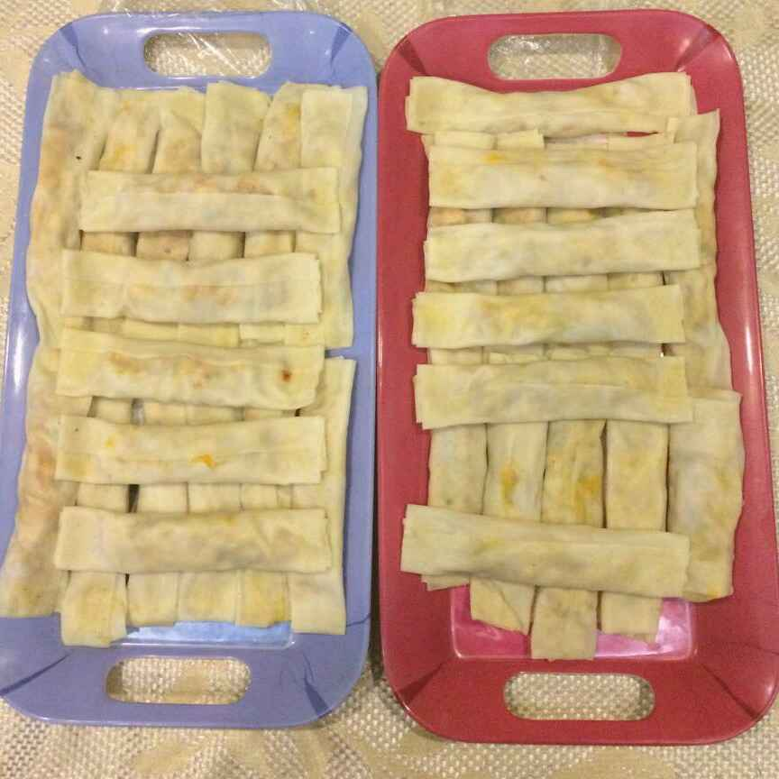 How to make Paneer rolls