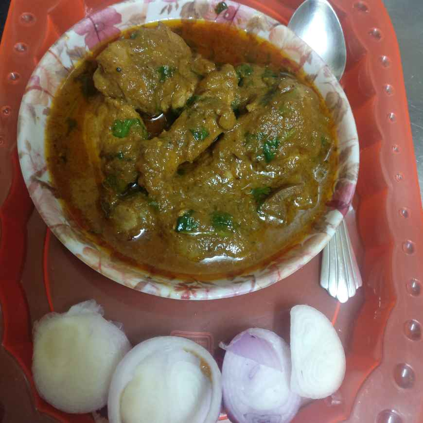 Photo of Chiken gravy by Charu Kathuria at BetterButter