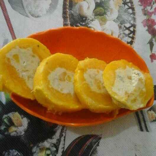Photo of Mango kulfi by Chavi Gupta at BetterButter