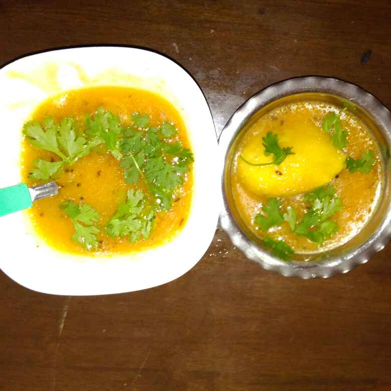 Photo of KAIRICHI goad kadhi by Chayya Bari at BetterButter