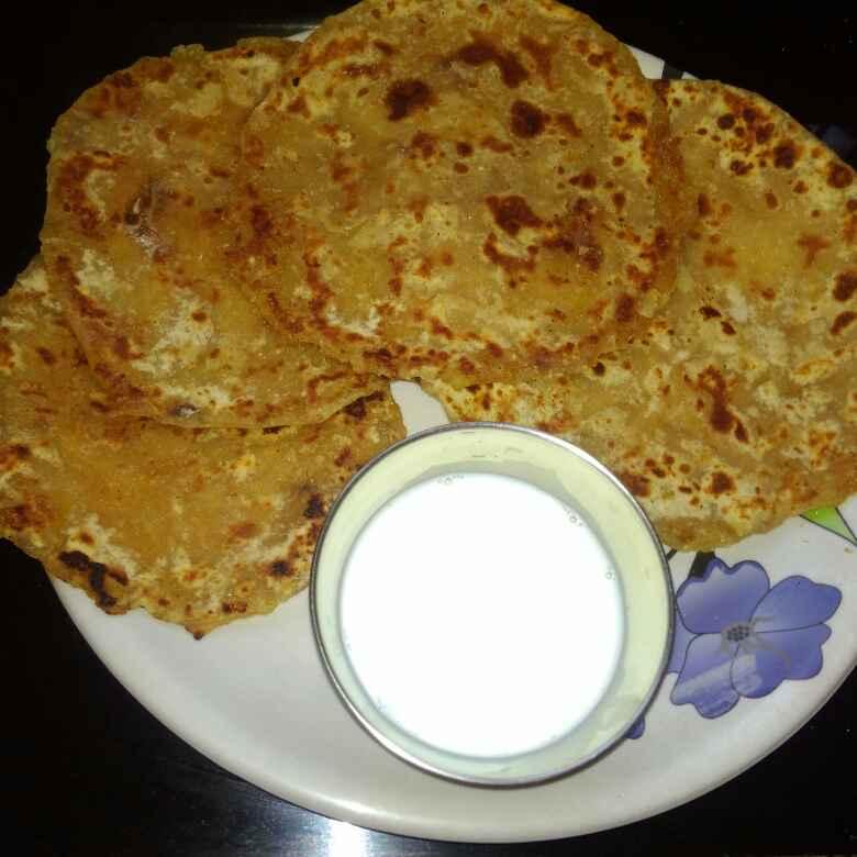Photo of RATALYACHI puranpoli by Chayya Bari at BetterButter