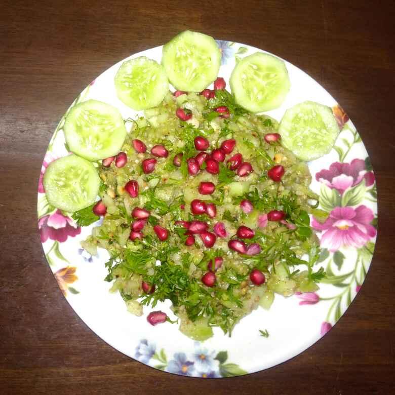 Photo of KHAMANG kakadi by Chayya Bari at BetterButter