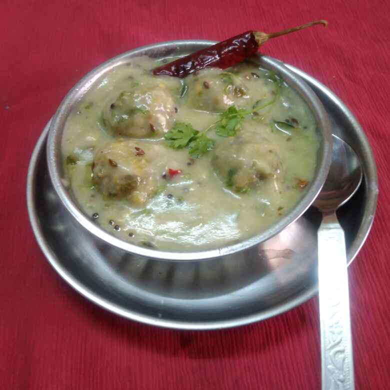 Photo of KADHI gole by Chayya Bari at BetterButter