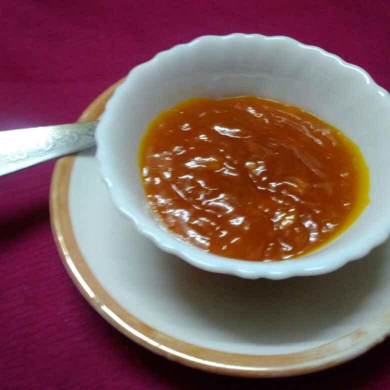 Photo of AAMBA sauce by Chayya Bari at BetterButter