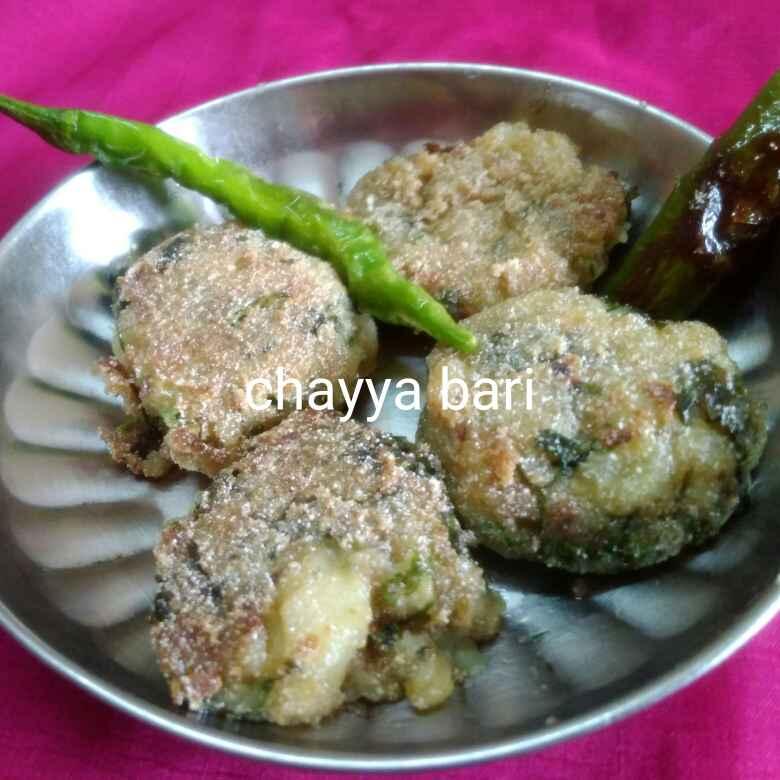 Photo of Aalu tikki by Chayya Bari at BetterButter