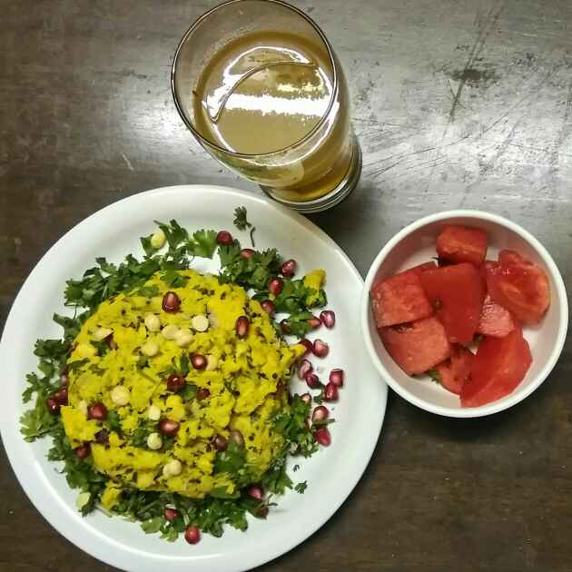Photo of Aambe daal by Chayya Bari at BetterButter