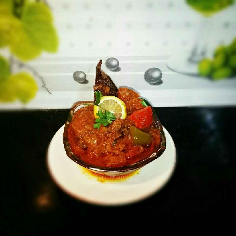 Photo of Chicken curd masala by Aarti Nijapkar at BetterButter