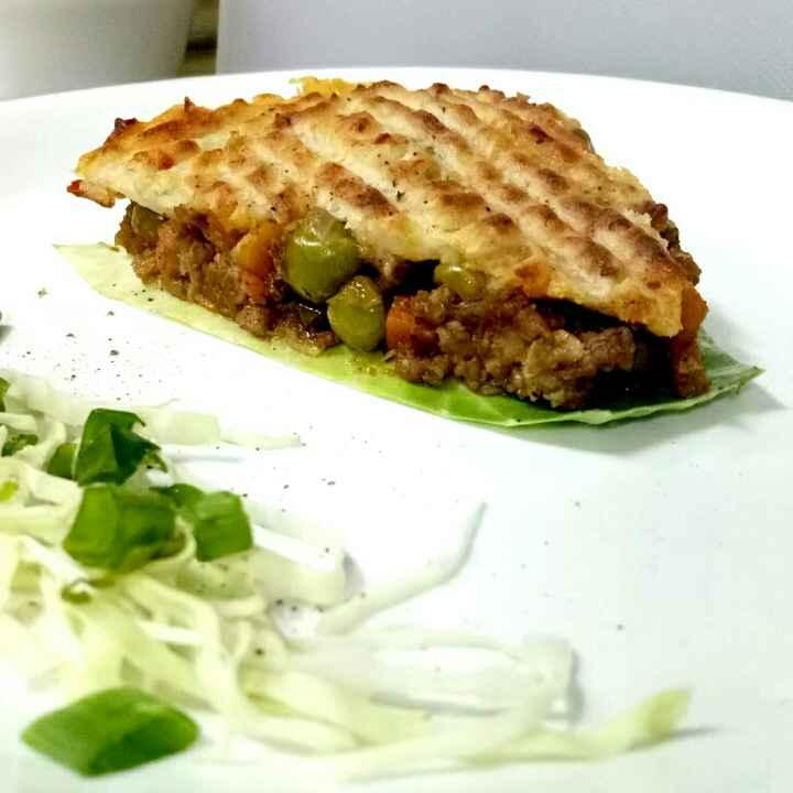 Photo of shepherd pie by Aarti Nijapkar at BetterButter