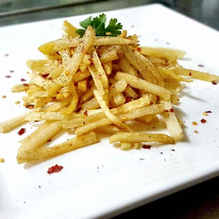 Photo of French fries by Aarti Nijapkar at BetterButter