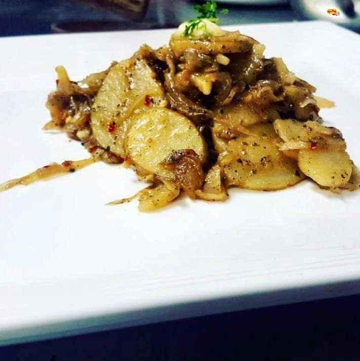 Photo of Potato Layonnaise by Aarti Nijapkar at BetterButter