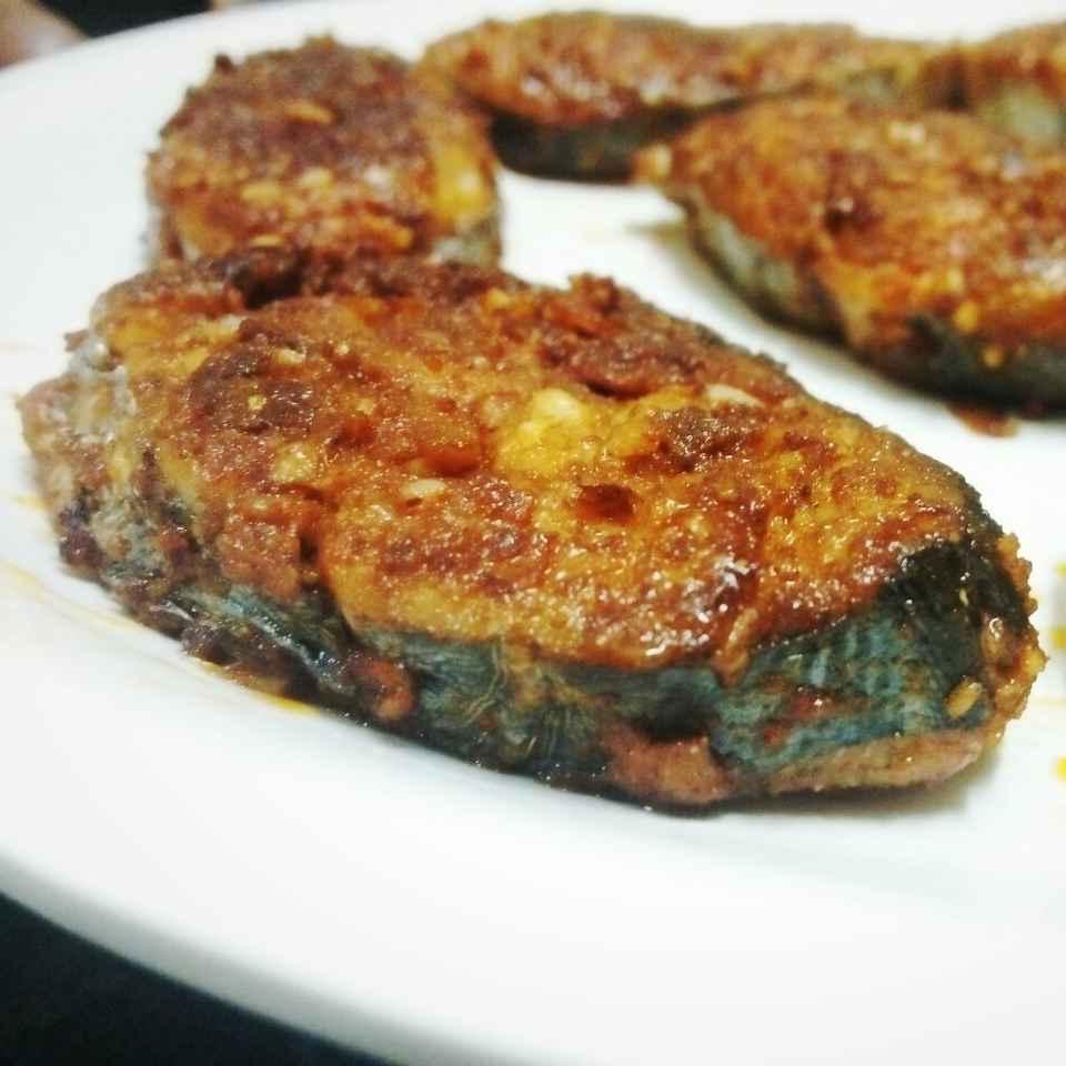 Photo of Surmai masala fry by Aarti Nijapkar at BetterButter