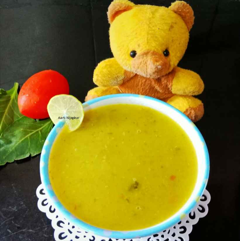 Photo of Healthy Daal / Soup by Aarti Nijapkar at BetterButter
