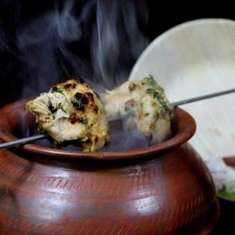 How to make Murgh Methi Malai Kebab