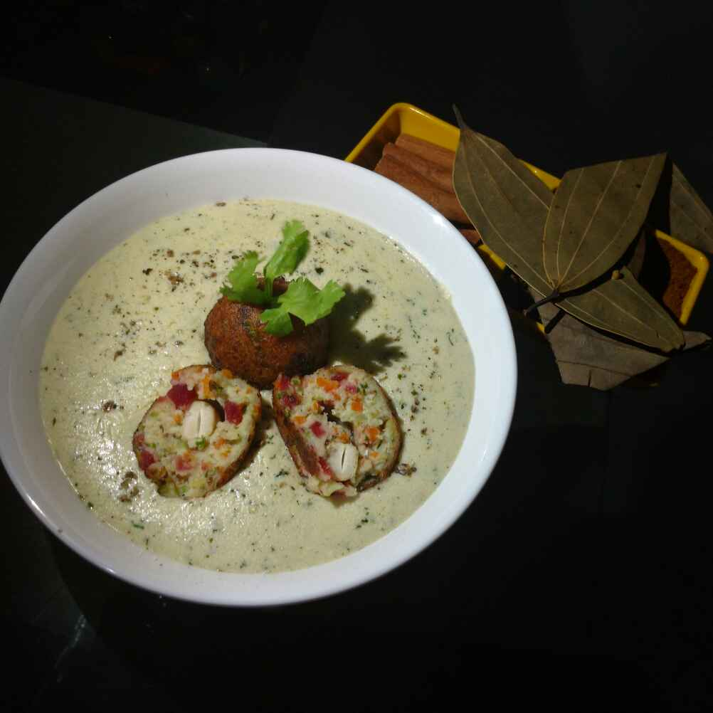How to make Malai Kofta