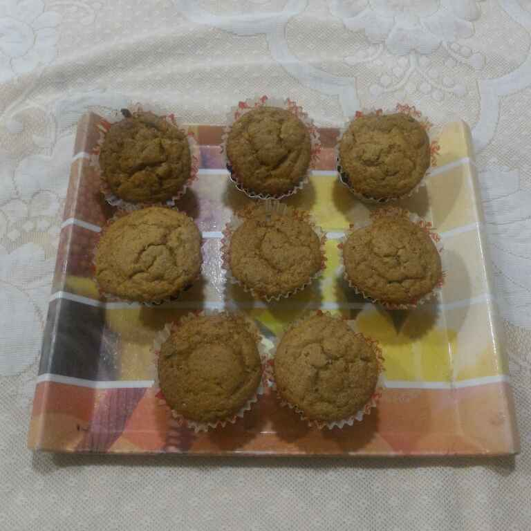 How to make Mawa Cupcakes (From leftovers of    butter)