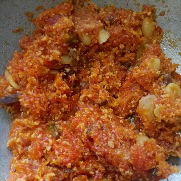 How to make Gajar ka halwa