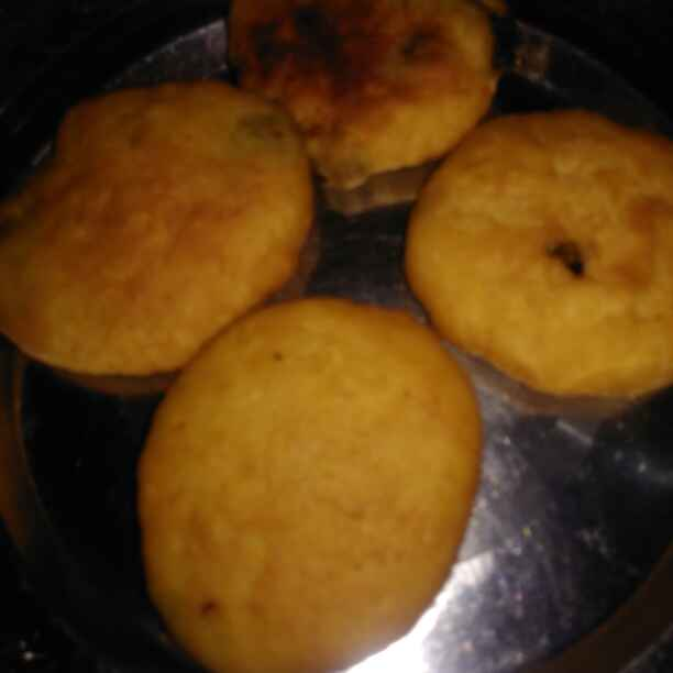 Photo of Matar ki kachori by Chhaya Agarwal at BetterButter