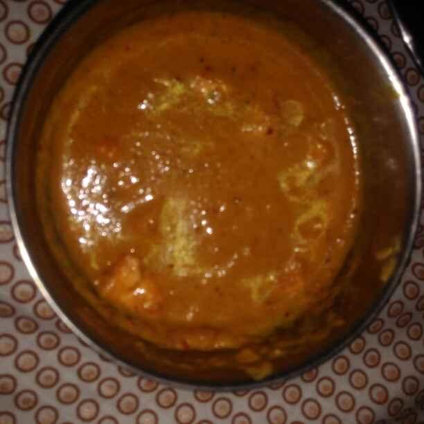 Photo of Mashrum butter masala by Chhaya Agarwal at BetterButter
