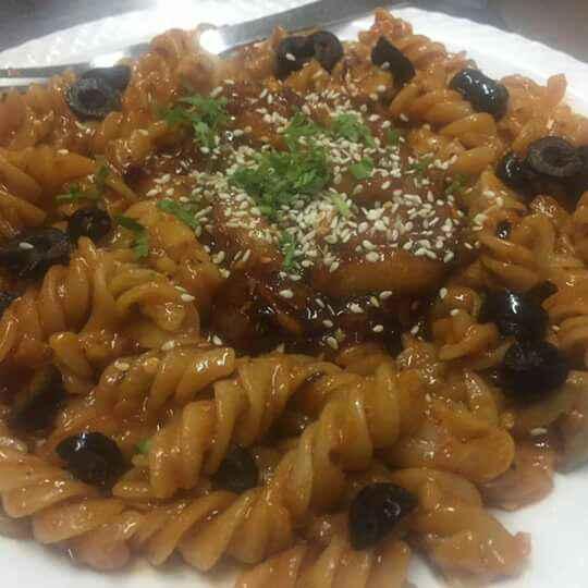 How to make पास्ता