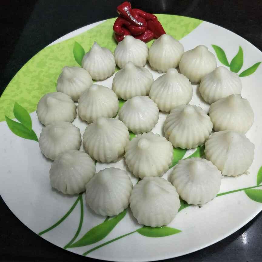 Photo of Ukadiche Modak by Chhaya Paradhi at BetterButter