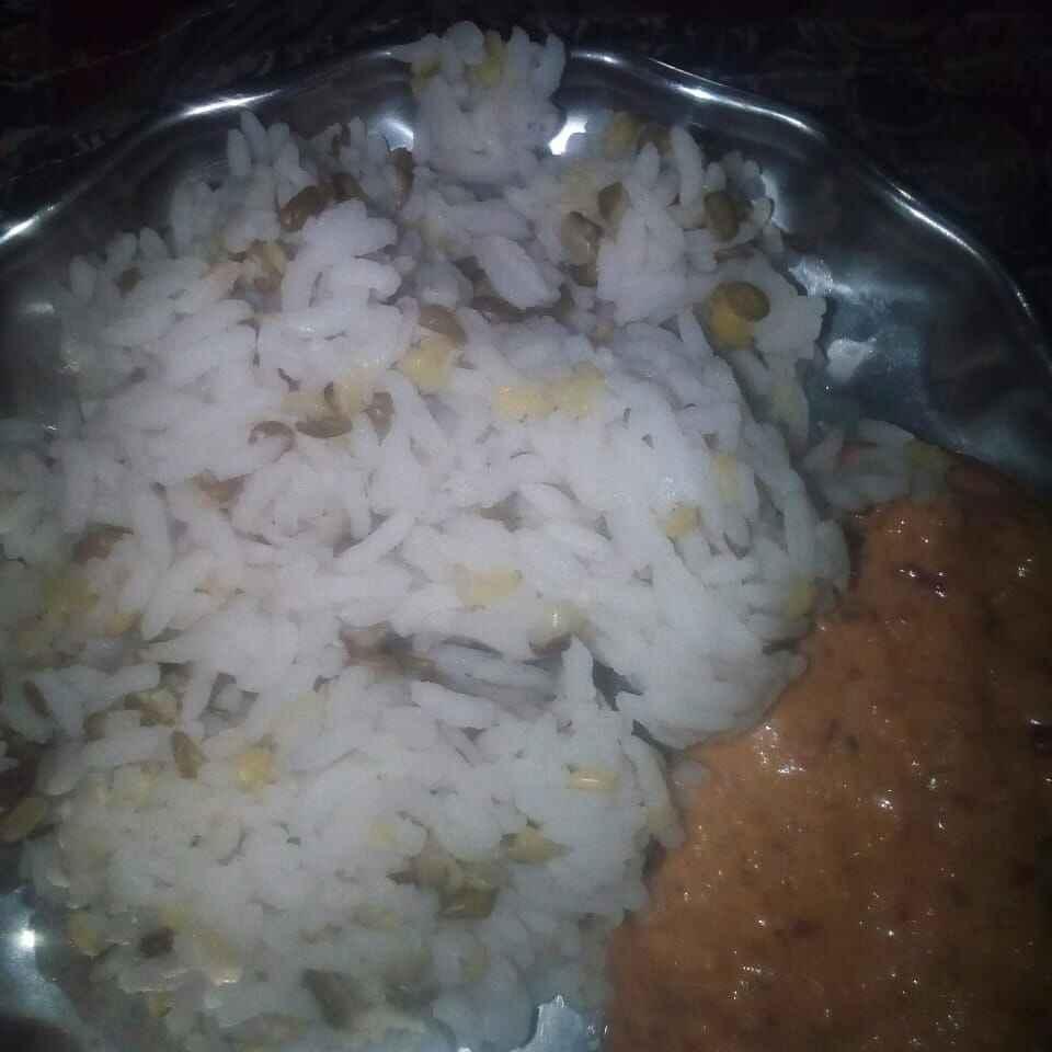 Photo of Pulagam,palli pachadi by Chinnaveeranagari Srinivasulu at BetterButter