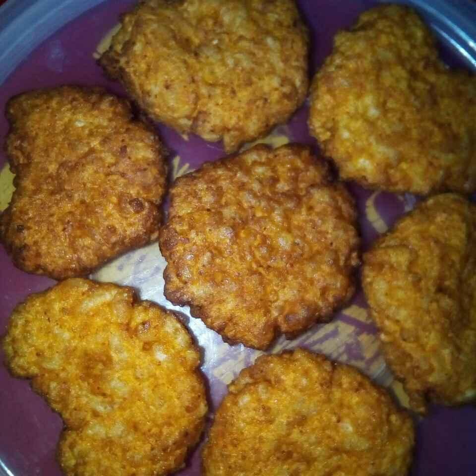 Photo of puffed rice  tikki by Chinnaveeranagari Srinivasulu at BetterButter