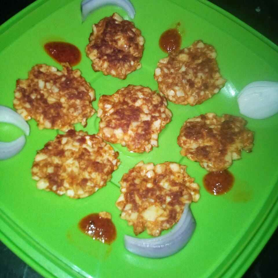 Photo of Egg cutlet by Chinnaveeranagari Srinivasulu at BetterButter