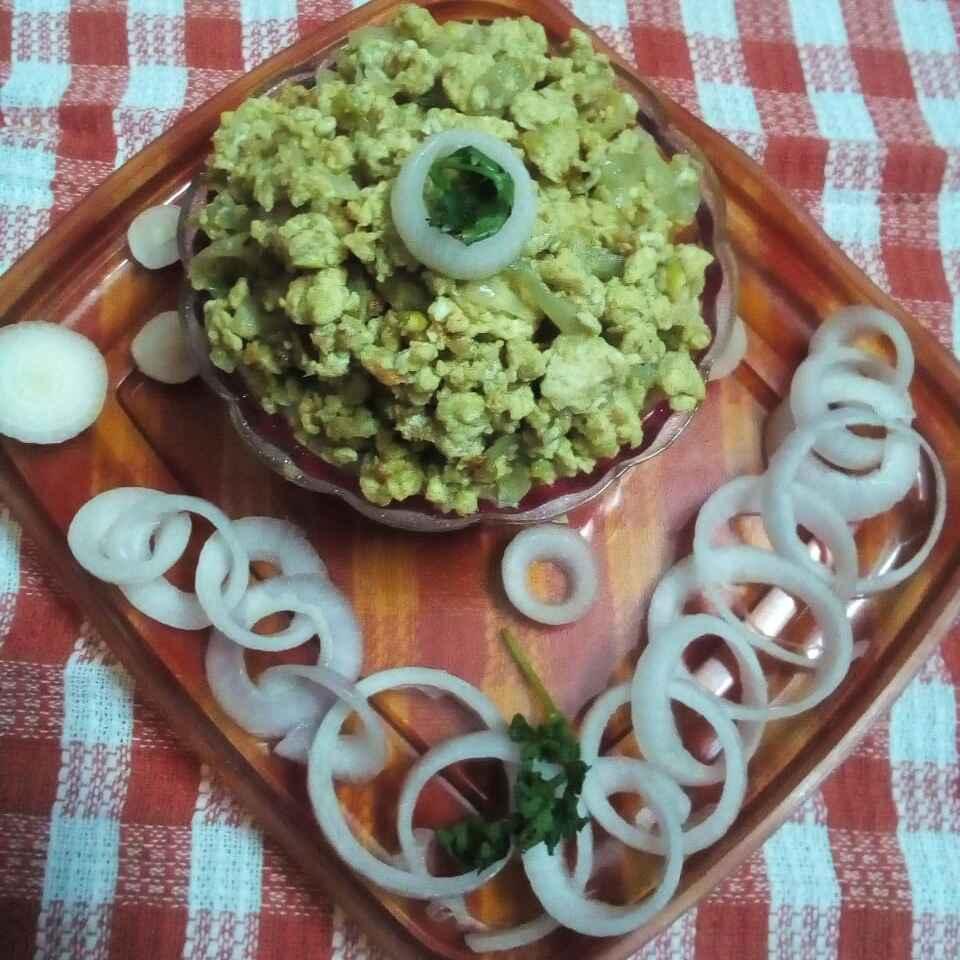 Photo of Onion egg fry by Chinnaveeranagari Srinivasulu at BetterButter