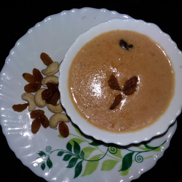 How to make Payesh