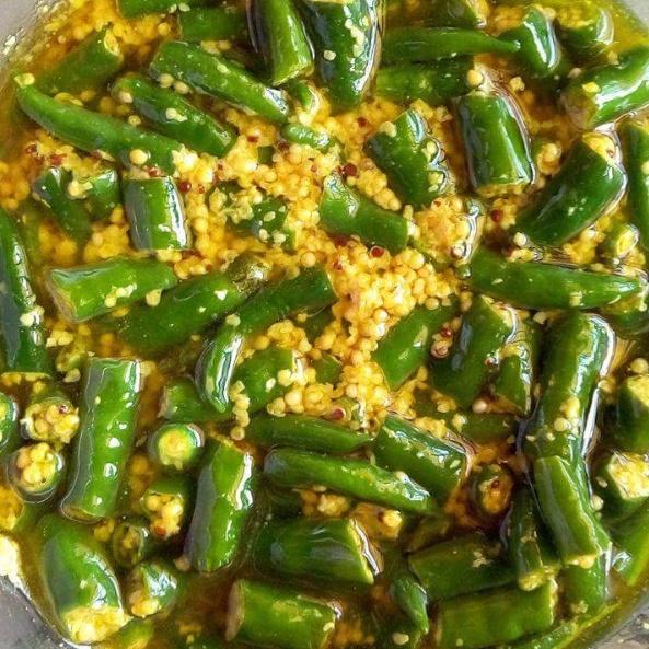 Photo of Chilli Pickle by Chitrani Konwar at BetterButter