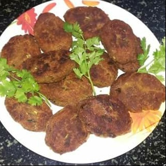 How to make Shami kebab