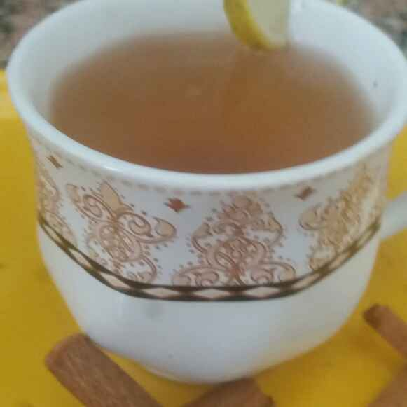 Photo of Cinnamon Tea by Darshna Jain at BetterButter