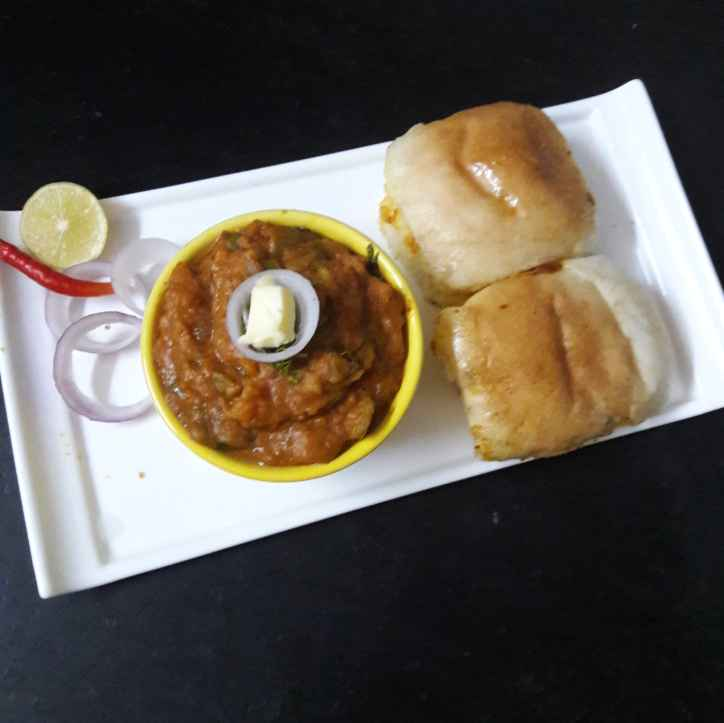 Photo of Pav Bhaji by Debomita Chatterjee at BetterButter