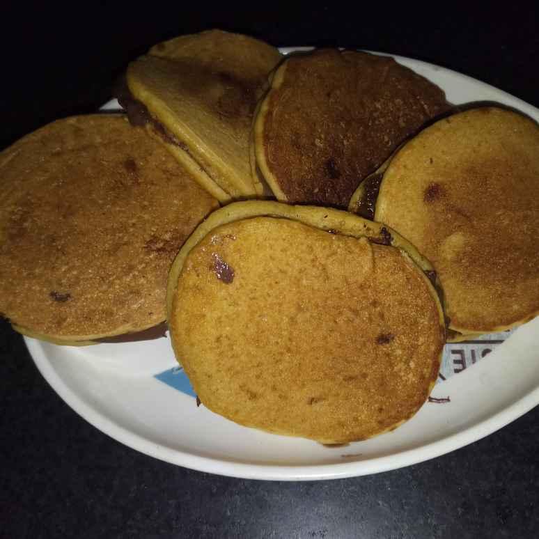 How to make Dora cakes